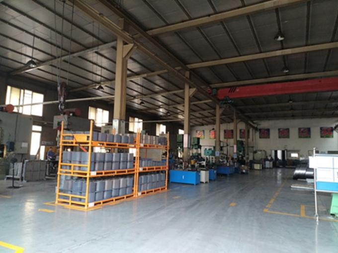 Beijing Exiviaparts Auto parts Co., Ltd.
