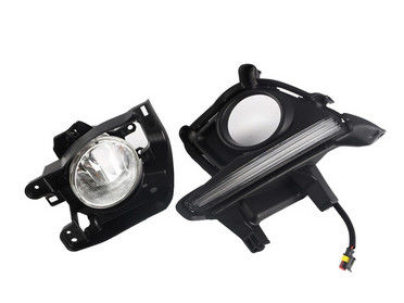 2015 - 2017 LED Toyota Highlander Headlight 300 - 600 Lumen With ABS Housing