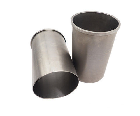 Car Engine Cylinder Sleeves , Isuzu Aluminum Cylinder Sleeves OEM 8971767270