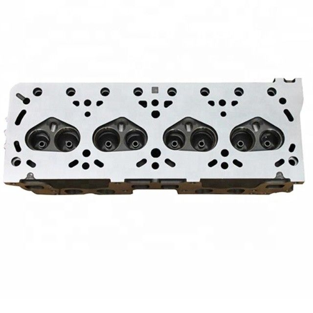 Nissan Forklift K21 K25 Auto Engine Parts Car Engine Cylinder Head 2.0L 2.5L Displacement